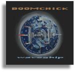 Boomchick Waveship