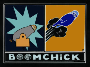 boomchick